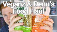 Ein neues Video ist online!!  Dieses Mal ein Food Haul aus dem Veganz und Denn's  Den Link findet ihr wie immer in der Bio!  Heute ist auch noch meine neue Kamera gekommen sowie 3 neue Mikrofone