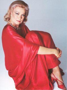 1982 - Princess Grace in Halston
