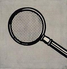 Roy Lichtenstein: pop art at the Centre Pompidou Claes Oldenburg, Arte Pop, Wassily Kandinsky, Andy Warhol, Pop Art Lichtenstein, James Rosenquist, Industrial Paintings, Wessel, Oil Canvas