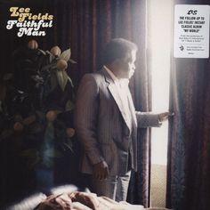 Lee Fields - Faithful Man (Vinyl, LP, Album) at Discogs  Thruth & Soul 2012