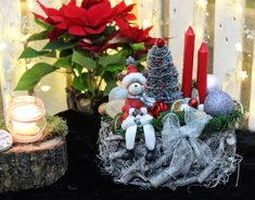 #christmas #christmastime #december #candles #decoration #christmasdecorations