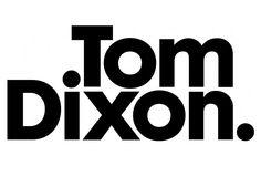 Tom Dixon Logo White