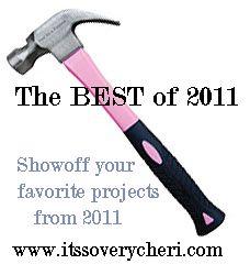 Primitive U0026 Proper: My Top 10 Furniture Projects Of 2011