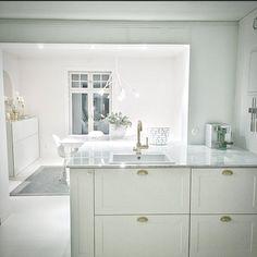 ... about Svedje - K?k on Pinterest White kitchens, Inredning and Ikea