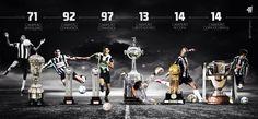 #Atlético Mineiro 107 Anos