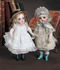View Catalog Item - Theriault's Antique Doll Auctions german