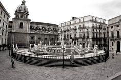 #Palermo