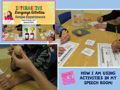 Speech Paths: Intera