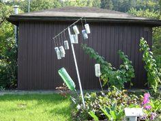 Krety, nornice, karczownik, mysz polna - zwalczanie Felder, Outdoor Furniture, Outdoor Decor, Outdoor Storage, Outdoor Structures, Plants, Garden Cottage, Backyard Furniture, Lawn Furniture