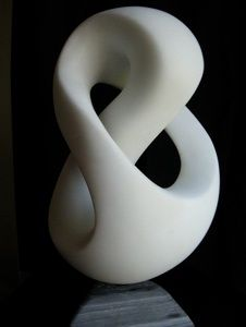 Graham Murdoch Robertson Contemporary Stone Sculpture Gallery Artist's Statement Reproductions