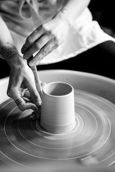 Morris Kitchen + Small Spells Collaboration