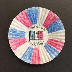 bastille day lesson activities