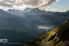 morethanphotography:  High Tauern by edvardstorman-badri