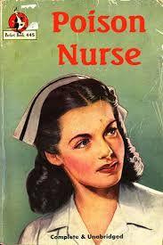 Nurses by the Book – Poison Nurse