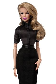 The Fashion Doll Chronicles: Integrity Toys May 2015 release part 4: Fashion Royalty collection