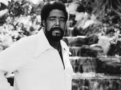 Barry White,an American composer and singer-songwriter died at 58.