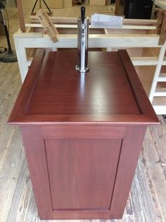 #Ultimate Tailgate #Fanatics Mobile Bar U0026 Grill | The Foodie In Me |  Pinterest | Portable Bar, Beer Bar And Bar