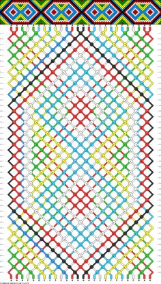 Learn to make your own colorful bracelets of threads or yarn. Get inspiration. Friendship Bracelet Patterns, Friendship Bracelets, Freddy 2, Colorful Bracelets, Photo Tutorial, Make Your Own, Quilts, Diy, Bracelet Patterns