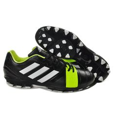 World Cup Football Soccer Men\'s Sport Nitrocharge TRX AG Kit Shoes Black
