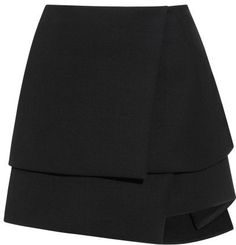 #Moda Operandi            #Skirt                    #Black #Chintzed #Wool #Suiting #Skirt #Narciso #Rodriguez #Moda #Operandi    Black Chintzed Wool Suiting Skirt by Narciso Rodriguez - Moda Operandi                                  http://www.seapai.com/product.aspx?PID=324528