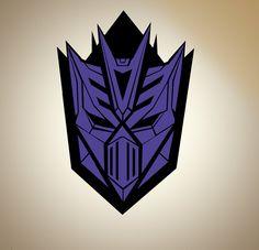 Decepticon Logo by jasonmg1.deviantart.com on @deviantART