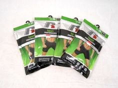 Russell Sport Performance Boxer Brief- 2XL (44-46)-Lot of 4 #RussellAthletic #BoxerBrief