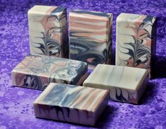 Homemade Cosmetics, Projects To Try, Decorative Boxes, Soap, Gift Wrapping, Handmade, Detox, Home Decor, Pump
