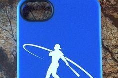 Nike Swingman iPhone 5 Case | Griffey-ize Your Phone - Nikeblog.com