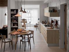 13 Best Veneta Cucine images | Carrera, Range, Interior design kitchen