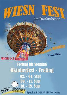 Wien Fest Aktion