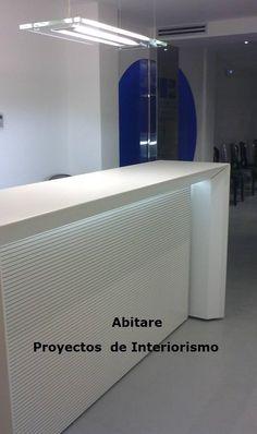 Abitare Interiorismo  //  Proyectos/ Interiorista