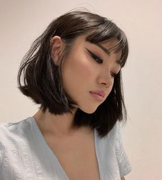 Modern Bob Hairstyles For Women, looking for neat looks is far more important than just a pretty face or the latest 2019 haircut! We can not all pretend to be beautiful, but to present ourselves well by good care can… Continue Reading → Beauty Make-up, Fashion Beauty, Beauty Hacks, Hair Beauty, Beauty Tips, Beauty Skin, Fashion Fashion, Fashion Ideas, Winter Fashion