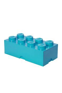 LEGO Toys Förvaring 8 Aqua