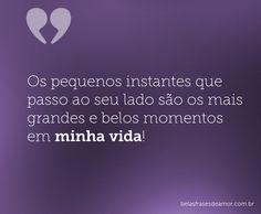 144 Melhores Imagens De Amor Pretty Quotes Quotes Love E Thoughts