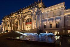 The Met vs. MoMA: New York's Art Museums at War | Vanity Fair
