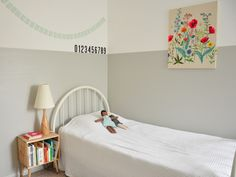 Annilygreen: A Room for Two