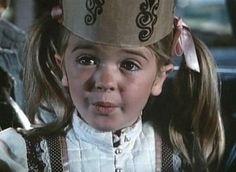 savannah smiles - sadest movie ever. My favorite growing up as a child.