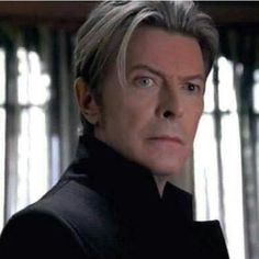 "bowieafter50: ""This mans face is a work of art. """