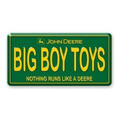 John Deere Wall Decals - Born to Farm John Deere Stickers, John Deere Decals, John Deere Bedroom, Old John Deere Tractors, Farmall Tractors, Tractor Pictures, Farm Humor, Boys First Birthday Party Ideas, Farm Toys