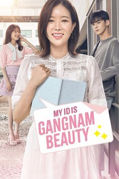 Watch My ID is Gangnam Beauty Season 1 Episode 16 : Episode 16 Watch Movies and TV Series Stream Online Drama Tv Series, Tv Series To Watch, Watch Tv Shows, Drama Korea, Comedy Movies, Drama Movies, Tv Show Workouts, Kdramas To Watch, Watch Korean Drama
