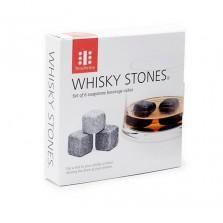 Whisky Stones σετ των 6 - Teroforma