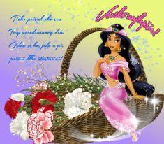 detské priania Disney Princess, Disney Characters, Disney Princes, Disney Princesses, Disney Face Characters