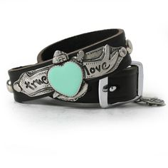 `True Love` Dog Collar