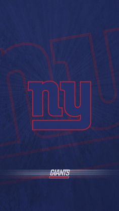 New York Giants Wallpaper HD New york giants logo, New