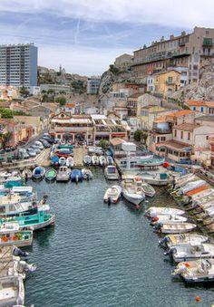 Plage Marseille : Top 7 des plus belles plages [2020] | Détours en France