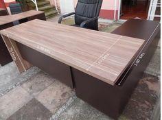 escritorio moderno minimalista modelo id:l024-d, fabricamos