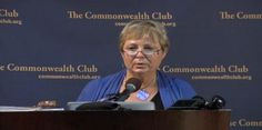 Commonwealth Club of San Francisco's program on the Health Effects of Cell Phones and Wireless Technologies.  (Nov, 2010)