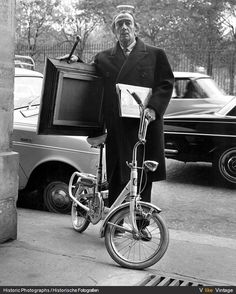 """París 1967 """"Salvador Dalí"""""""