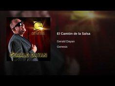 """""""El Camión de la Salsa""""  - GERALD DAYAN"""