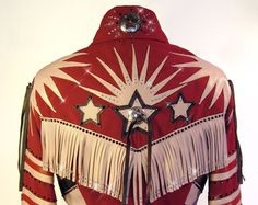 American Sweetheart Western Show Jacket - Rodeo Queen Western Pleasure - Tailored Ladies Horseshow Nudie Manuel Nashville Show Clothing